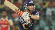 IPL 2013: David Warner captains Delhi Daredevils against RCB