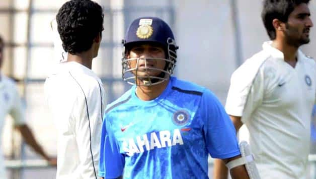 Sachin Tendulkar experienced enough to take retirement decision: Sanath Jayasuriya