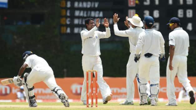 Ten Sports awarded rights for 2017 India tour of Sri Lanka