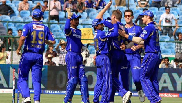 IPL 2013 Preview: Rajasthan Royals have stern test against Chennai Super Kings to keep their home record intact