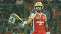 IPL 2013 stats highlights: Delhi Daredevils vs Royal Challengers Bangalore