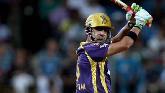 IPL 2013 Live Cricket Score, KKR vs RCB at Ranchi: Manvinder Bisla dismissed in the 1st over