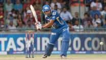 IPL 2013: Mumbai Indians hand Pune Warriors ninth straight defeat after early stutter