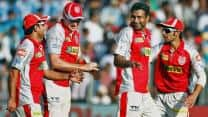 KXIP vs SRH Live Cricket score IPL 2013<br />