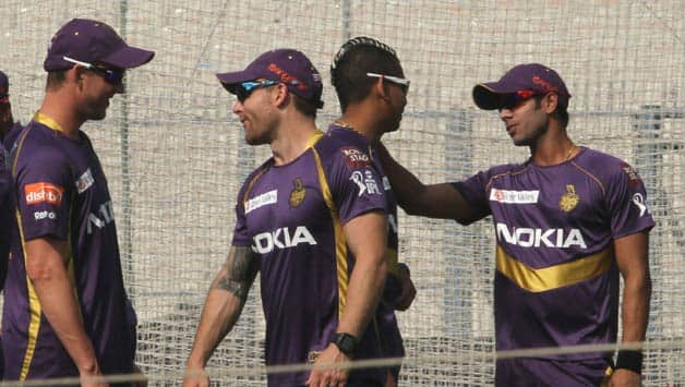 IPL 2013: Kolkata Knight Riders excited to play at second home Ranchi