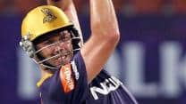IPL 2013: All-round Jacques Kallis leads KKR to 5-wicket win over RCB