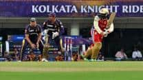 IPL 2013: Royal Challengers Bangalore crawl to 115/9 against Kolkata Knight Riders