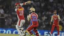 IPL 2013: Royal Challengers Bangalore wary of 'Killer Miller' as they host Kings XI Punjab