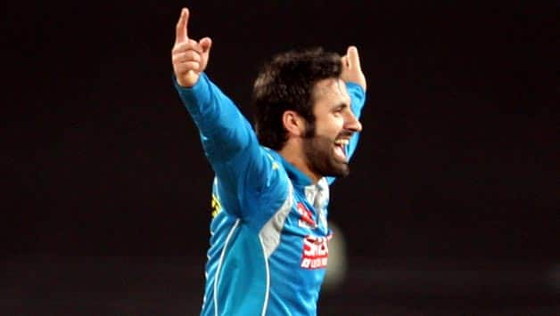 Parvez Rasool: I should be seen only as a cricketer