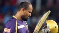 Yusuf Pathan's dismissal should be a lesson for all cricketers, says Allan Donald