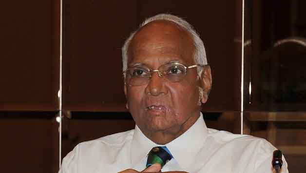 Sharad Pawar set to be elected unopposed as MCA president