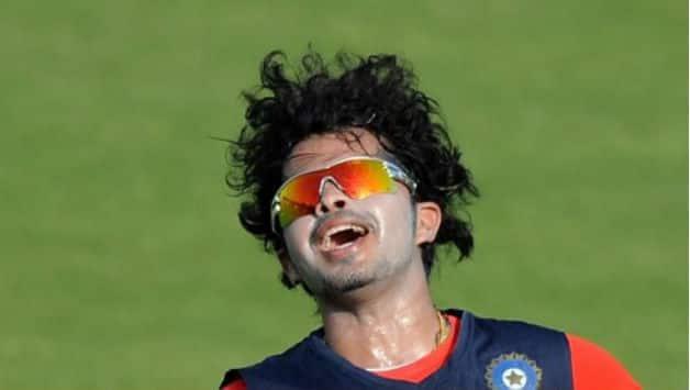 IPL 2013 spot-fixing controversy: S Sreesanth eats Rajma-chawal in custody