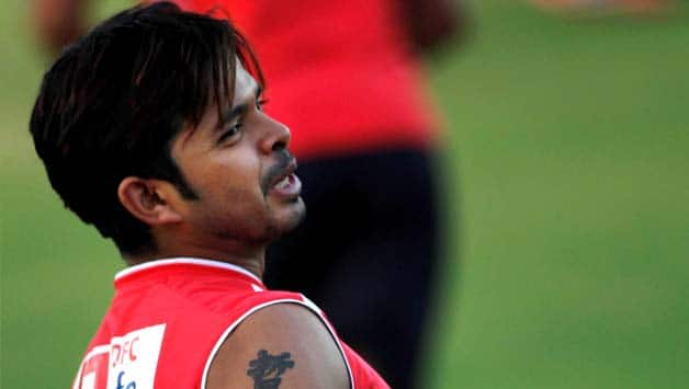 IPL 2013 spot-fixing controversy: S Sreesanth asks for FIR copy