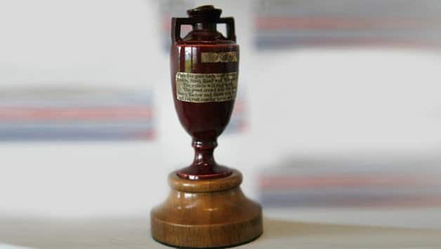 Cricket Australia releases schedule for Ashes 2013-14