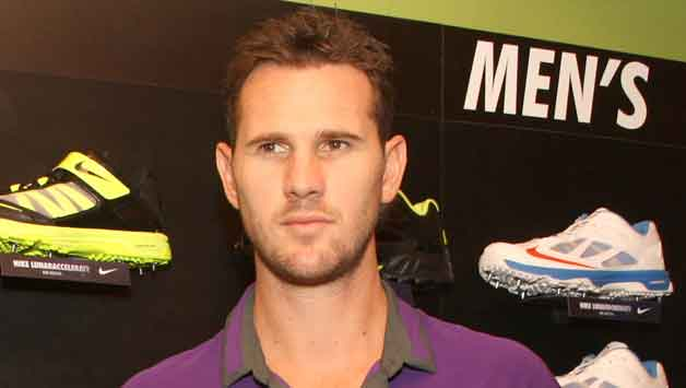 Shaun Tait upset over his name being dragged in IPL 2013 spot-fixing
