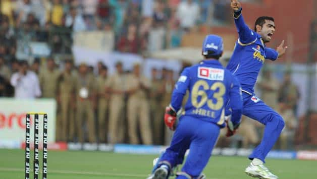 IPL 2013 spot-fixing controversy: Former Rajasthan Royals bowler Amit Singh suspended by BCCI
