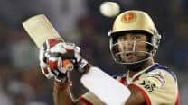 IPL 2013: Chris Gayle, AB de Villiers helpful, says Cheteshwar Pujara