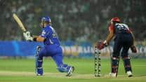 Delhi Daredevils-Rajasthan Royals IPL 2012 match may have been fixed: Police