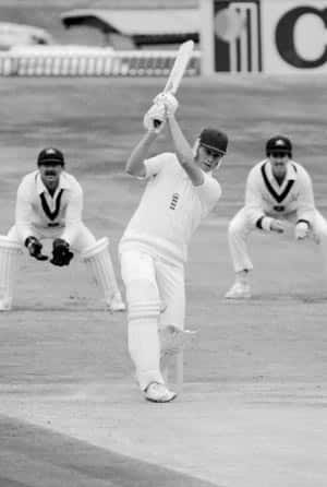 Graham Dilley: A tragic tale of an Ashes hero