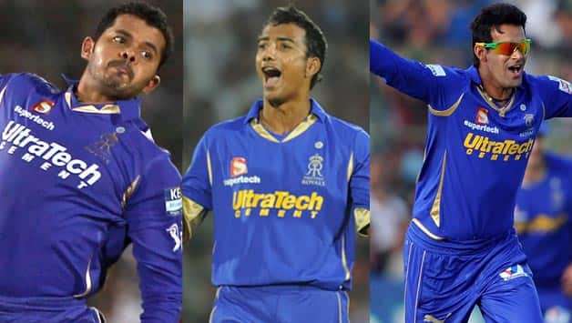 IPL 2013 spot-fixing controversy: Rajasthan Royals urge media to show restraint