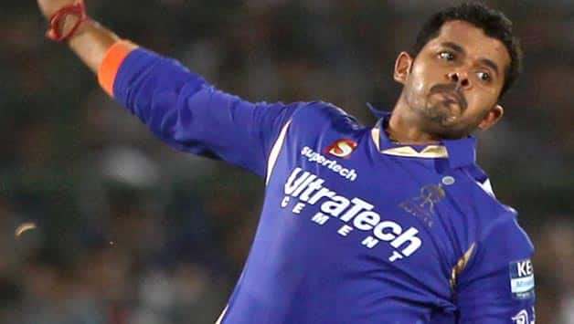 IPL 2013: spot-fixing controversy: Sreesanth tried to flex clout when confronted by police