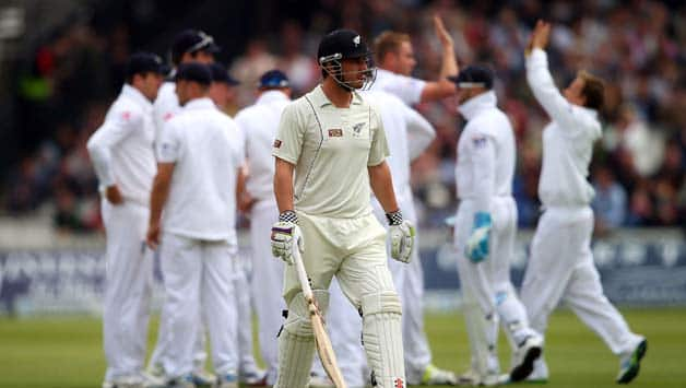 New Zealand media slams team for abject surrender against England at Lord's