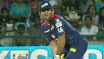 IPL 2013: Virender Sehwag batted like a No 11, says Wasim Akram