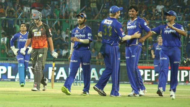 IPL 2013 spot-fixing scandal fails to dampen fans' spirit