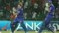 IPL 2013 stats highlights: Rajasthan Royals vs Sunrisers Hyderabad