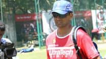 Rahul Dravid hints at retiring from IPL