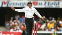 Asad Rauf withdrawn by ICC from Champions Trophy 2013
