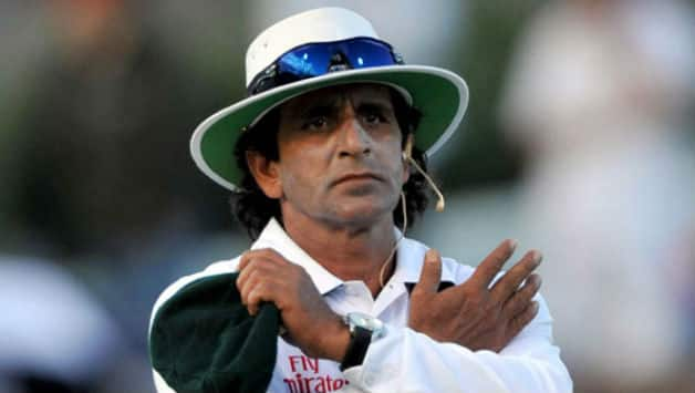 PCB cannot convince Asad Rauf to face spot-fixing charges in India: Legal advisor
