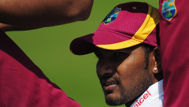 Denesh Ramdin says IPL will not hamper West Indies' chances in ICC Champions Trophy 2013