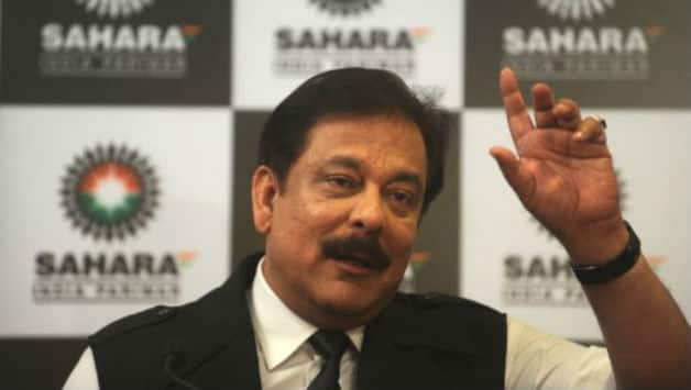 Problem is with N Srinivasan not BCCI: Subrata Roy