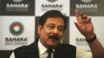 Sahara won't sponsor Team India as long as N Srinivasan is BCCI chief: Subrata Roy