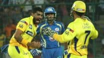 Amidst spot-fixing scandal, Chennai Super Kings eye IPL 2013 trophy against formidable Mumbai Indians