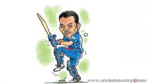 Rohit Sharma — Leading the Mumbai Indians charge