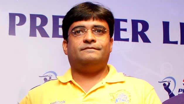 Gurunath Meiyappan suspended by BCCI pending further investigations