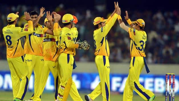 Chennai Super Kings' termination won't affect India Cements financially