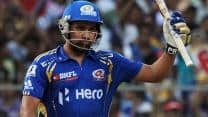 IPL 2013: Rohit Sharma gets Harbhajan Singh's backing for India captaincy