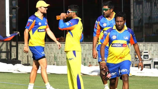 IPL 2013: Chennai Super Kings distressed by allegations of players' involvement in betting, spot-fixing