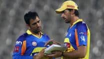 Chennai Super Kings team distances itself from spot-fixing allegations ahead of IPL 2013 final