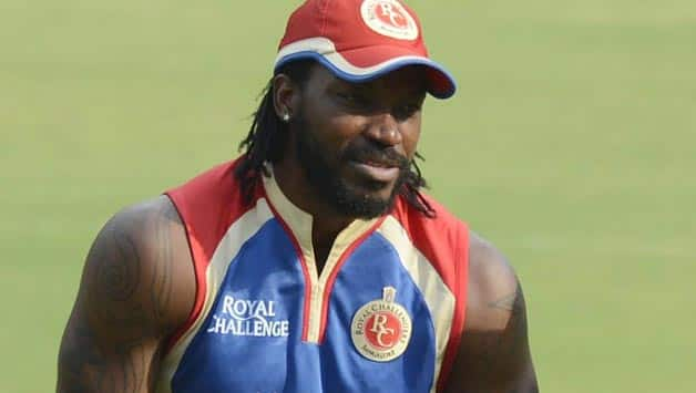 As rumours swirl about Chris Gayle, the Jamaican cautions his followers