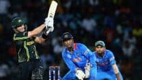 Australia to tour India for 7-match ODI series in October 2013