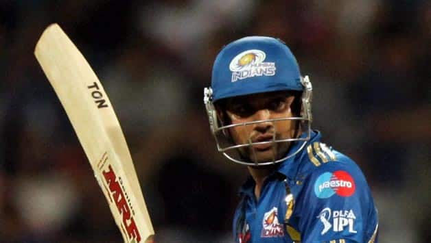 Rohit Sharma fined for slow over-rate in CLT20 2013 semi-final against Trinidad and Tobago