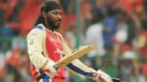 "Chris Gayle ""India's most dangerous cricketer"" in cyberspace"