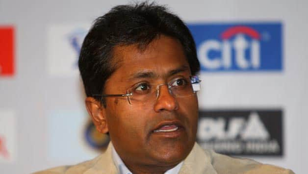 Rajeev Shukla's resignation doesn't absolve him of his wrong doings, says Lalit Modi