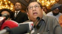 N Srinivasan faces pressure to resign from top BCCI officials