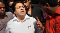 Rajeev Shukla refuses to talk more about IPL 2013 spot-fixing controversy, N Srinivasan