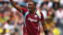 ICC Champions Trophy 2013: Dwayne Bravo says West Indies are no title favourites